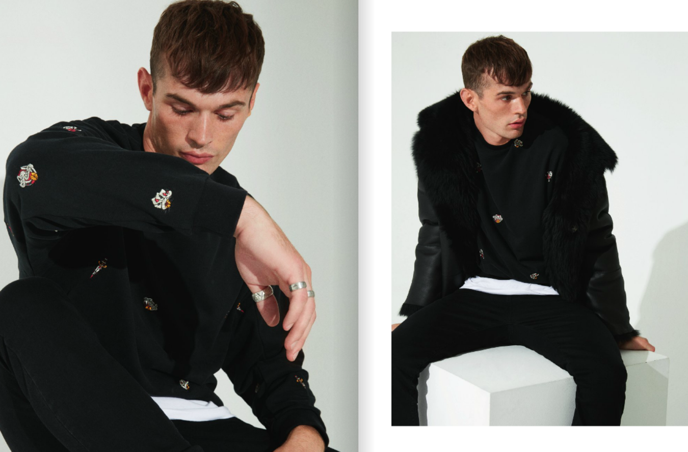 George Rigby 