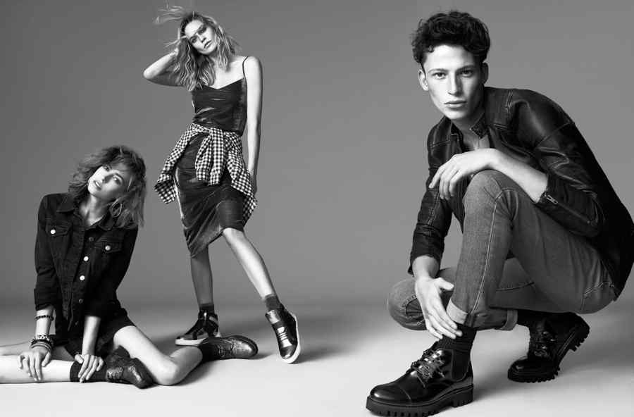 Sall, Tarryn and Jade
