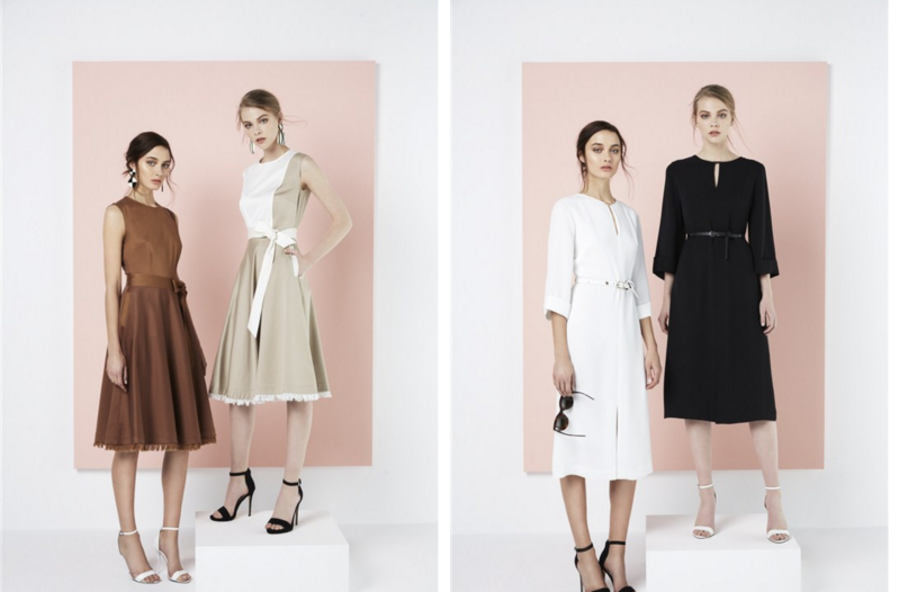 Barbora and Ellinor
