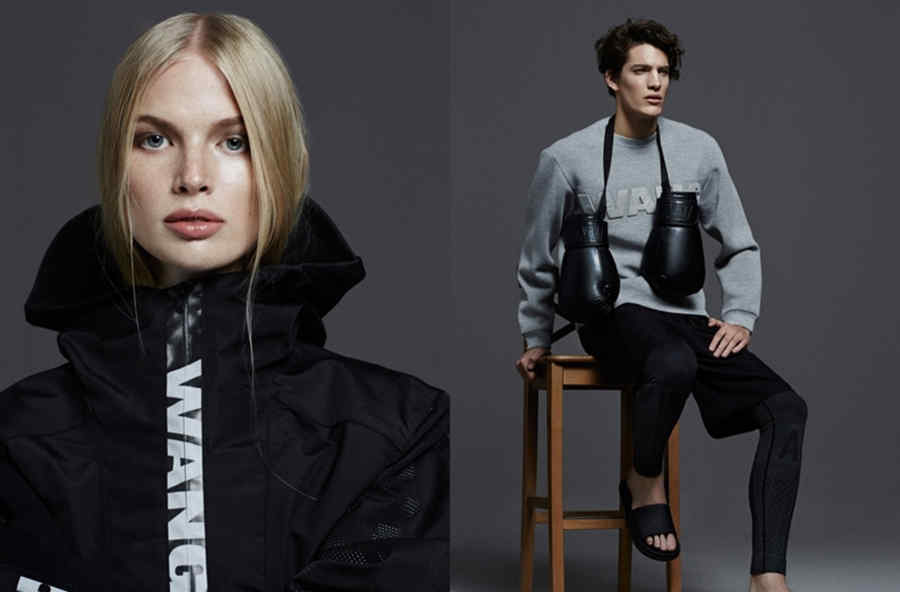 Karlotta and Andris