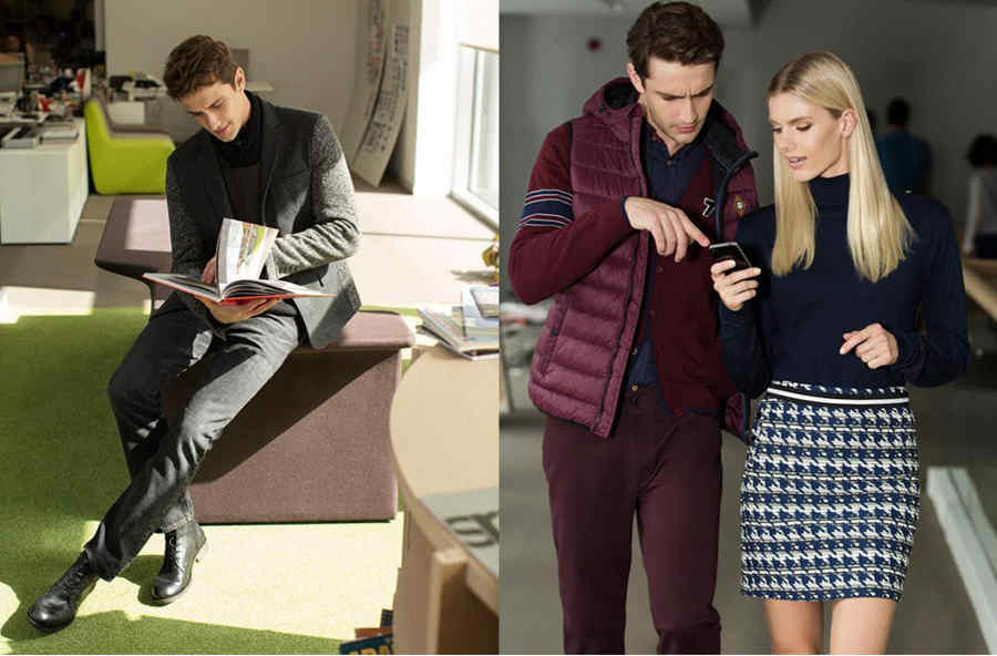 Joel and Anouk