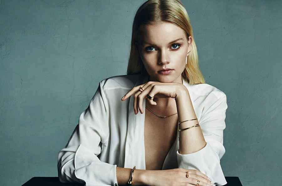 Linde for Her Story SS15