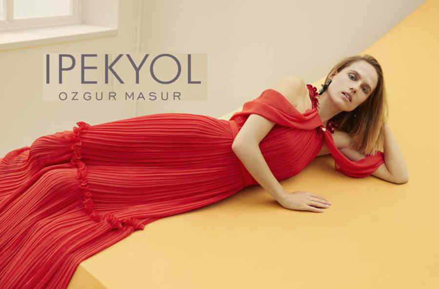 Tosca for İpekyol x Özgür Masur 