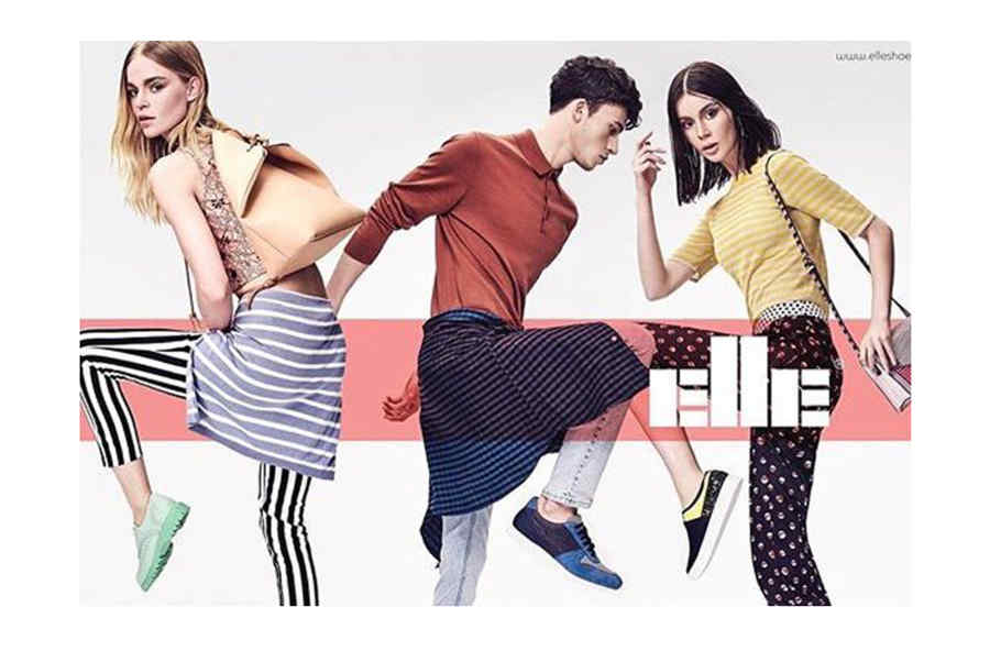 Rachel, Sall & Isabeau