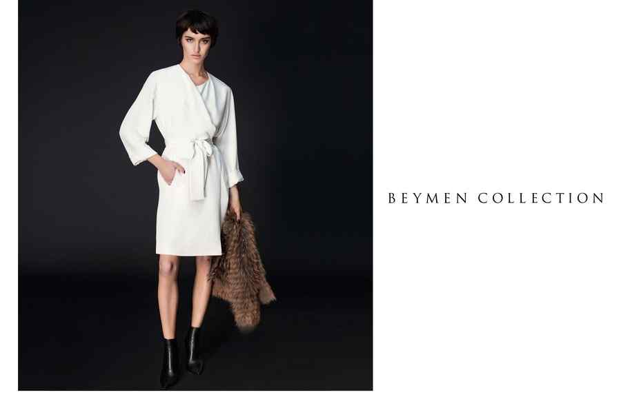 Soekie For Beymen Collection  AW15