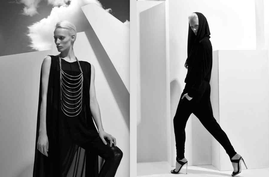 Barbora for NU SS13