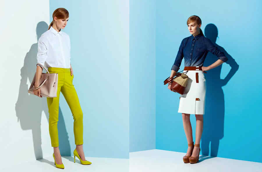 Wiola  for Network  SS14
